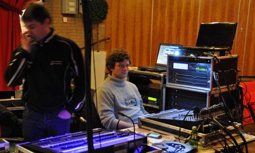 Laurent (sonorisateur)